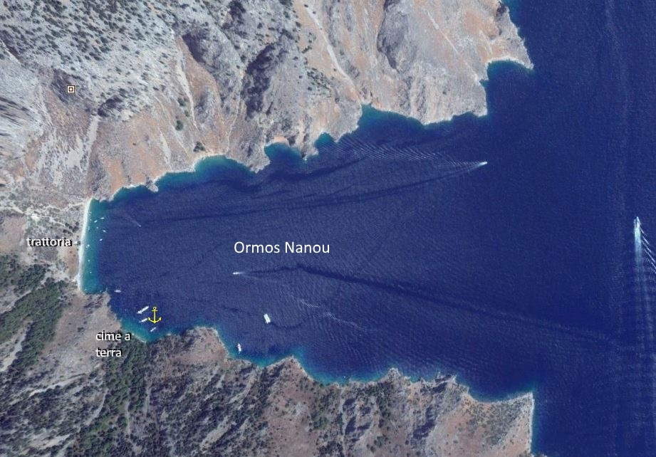 symi 14 nanou earth